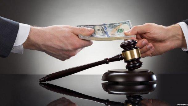 Прокурор ГПУ попался на взятке в 200 000 долларов