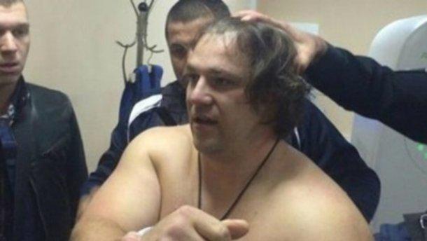 Аваков рассказал о сообщниках убийцы полицейских в Днепре