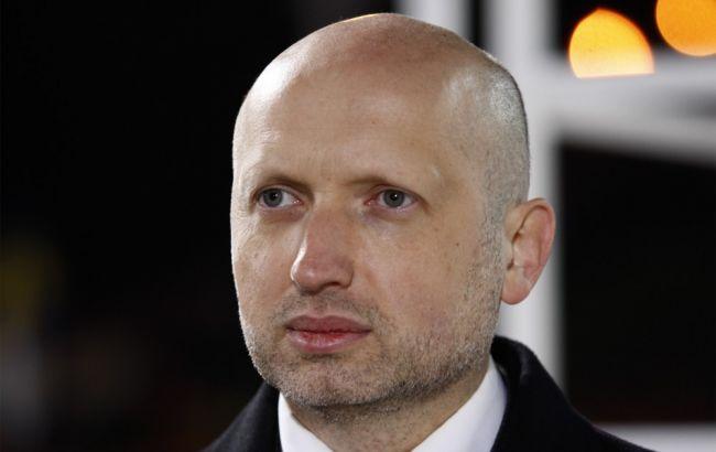 РФ пытается посеять в Украине уныние, панику и страх, — Турчинов