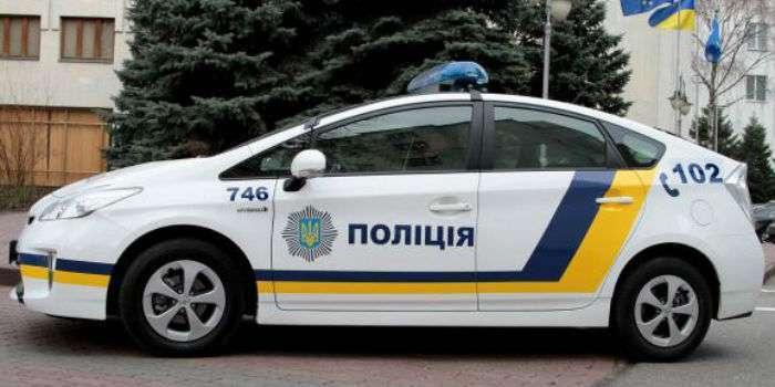 Беспрецедентный случай: полиция задержала украинского прокурора под кайфом