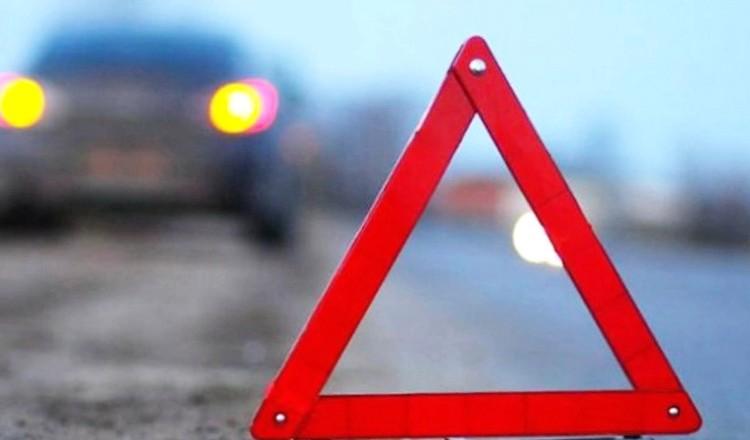Кровавое ДТП во Львове: водитель иномарки сбил школьника