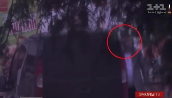 Перепрыгнул забор и исчез: погоня за пьяным полицейским