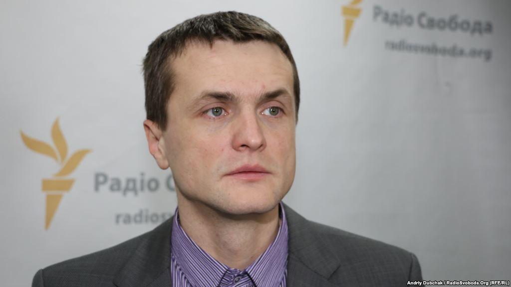 У нардепа Игоря Луценко украли мотоцикл