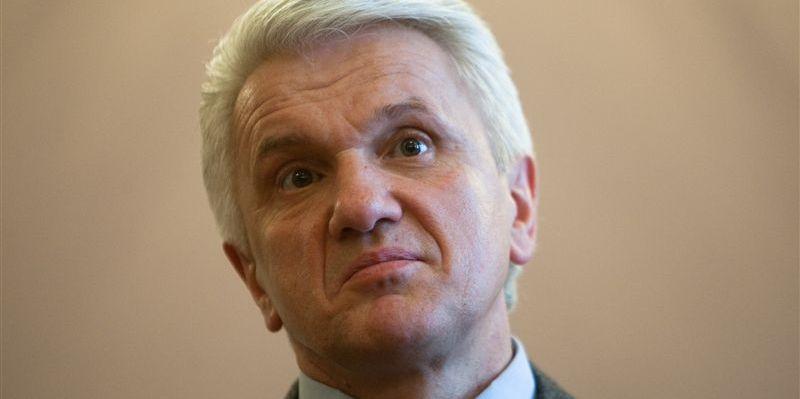 Миллиардная афера Литвина и Азарова: куда делись камеры наблюдения после выборов