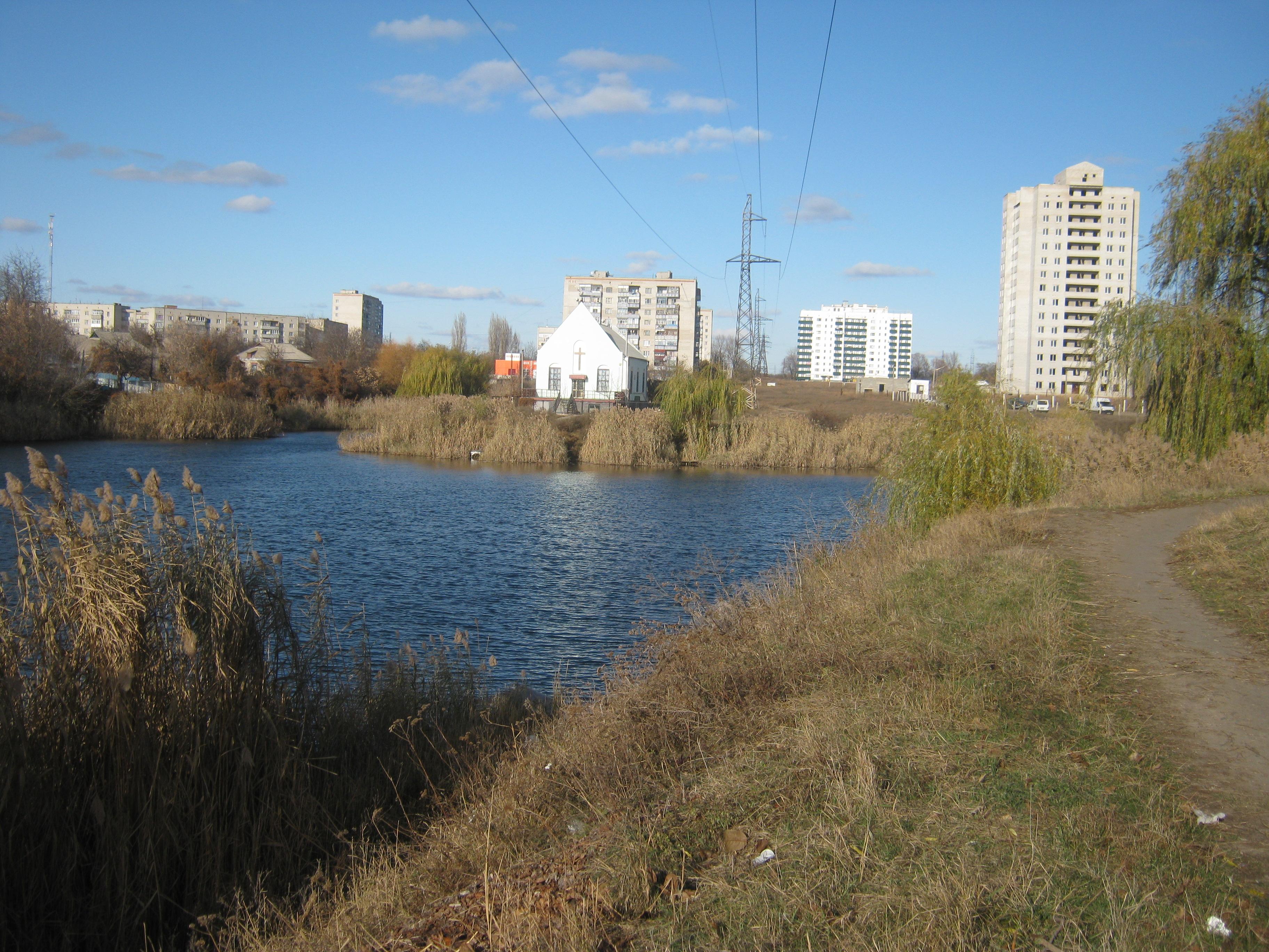 «Здесь слишком много хохлов» В Первомайске на Харьковщине девушка пожаловалась, какая проблема в городе беспокоит ее больше всего