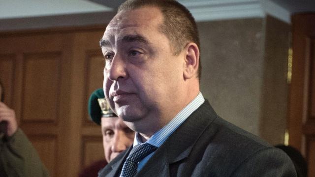 Погибли родители главаря «ЛНР» Игоря Плотницкого