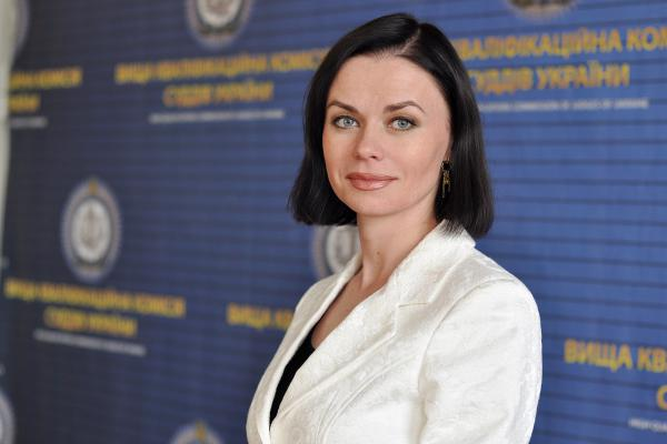«Скелеты в шкафу» Председателя Высшей квалификационной комиссии судей Украины