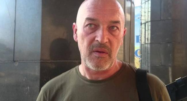 В РФ незаконно перевезли до 150 украинцев