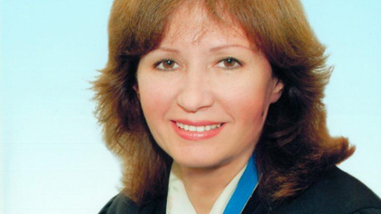 Как живет судья Высшего специализированного суда Украины (фото, видео)