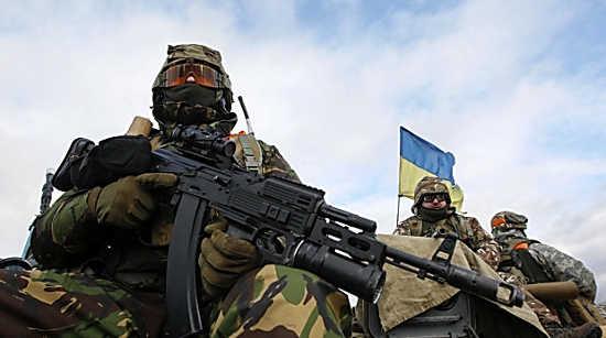 В Луганской обл. задержан один из руководителей военного подразделения «ЛНР»