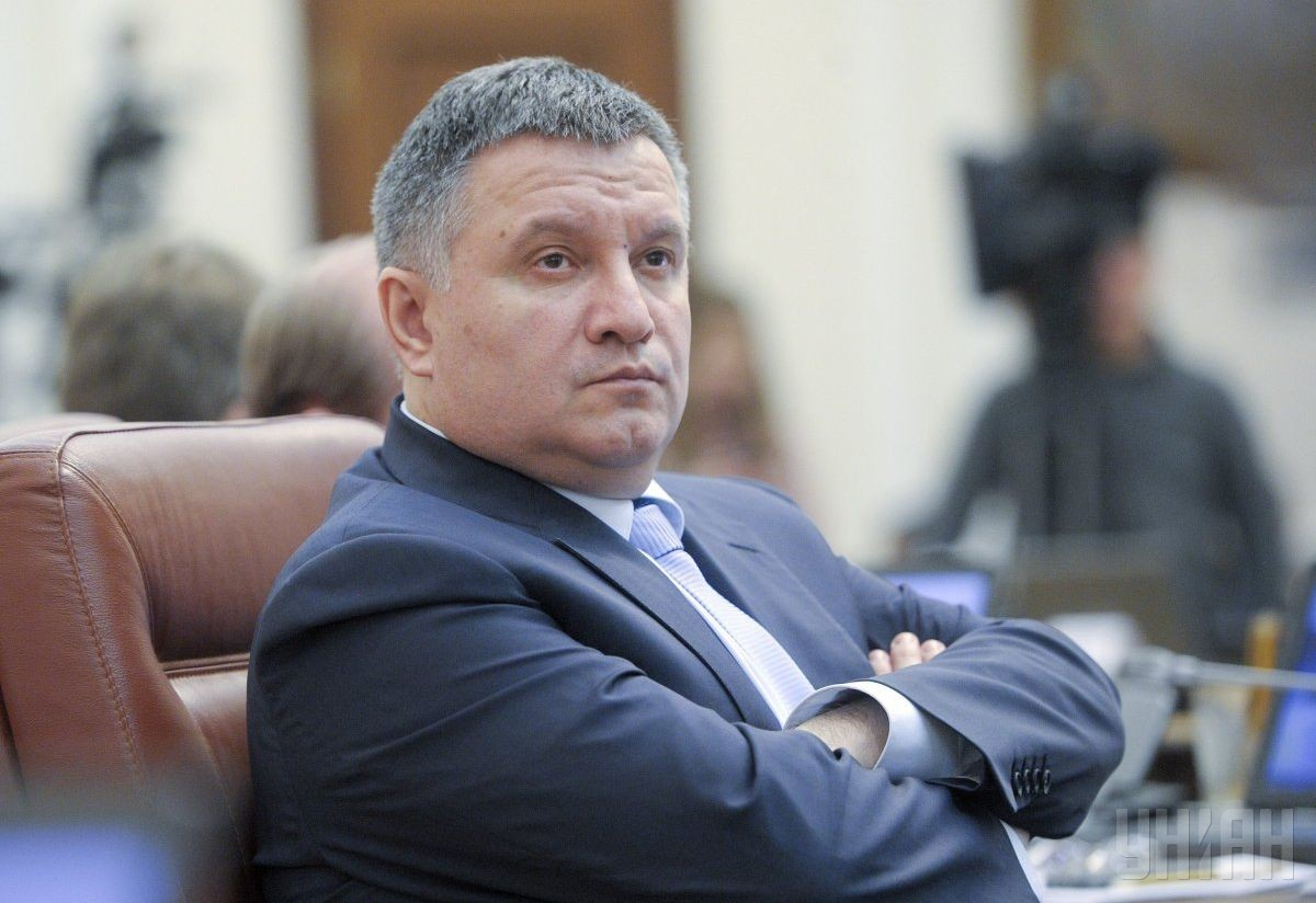 НАБУ готово допросить Авакова по делу о коррупционных закупках рюкзаков