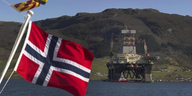 Откуда Норвегия берет деньги и как использует свои сверхприбыли