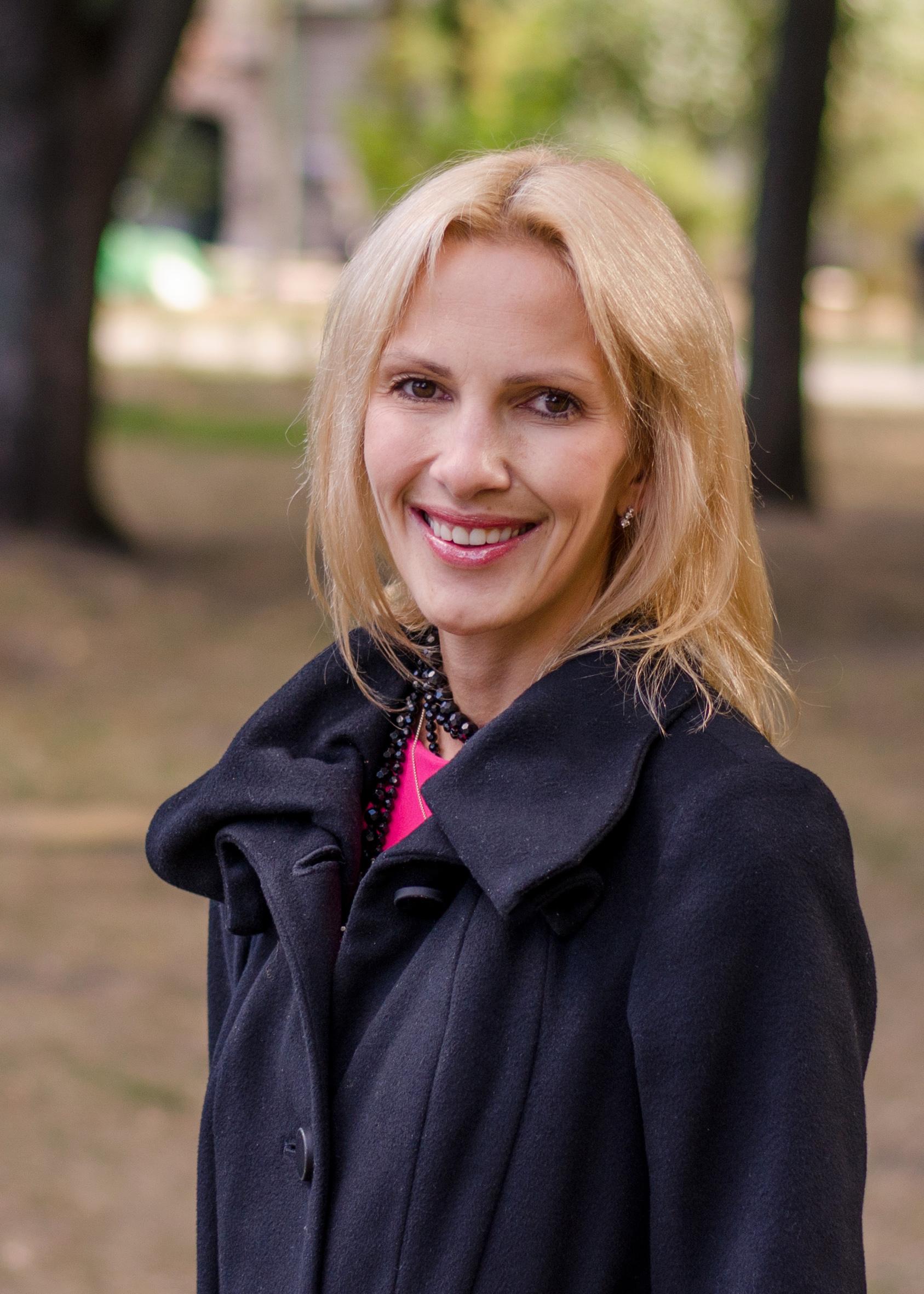 Депутат Киевсовета из «Самопомощи» Балицкая оказалась в эпицентре громкого коррупционного скандала