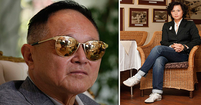 Гонконгский миллиардер предлагает 180,000,000$ любому мужчине, который уговорит его дочку выйти за него