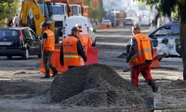 «Укравтодор» придумал, как сэкономить на качестве дорог
