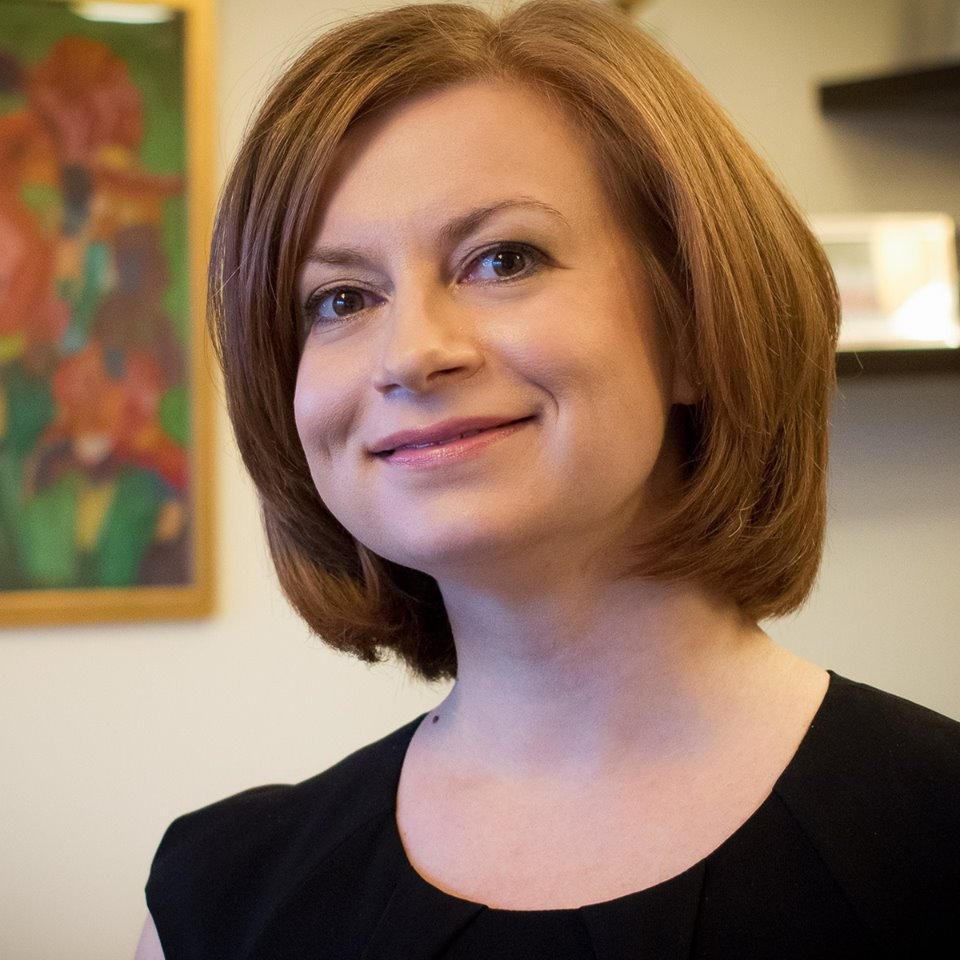 Вице-мэру Анне Старостенко дали денег из бюджета на поездку в Швейцарию