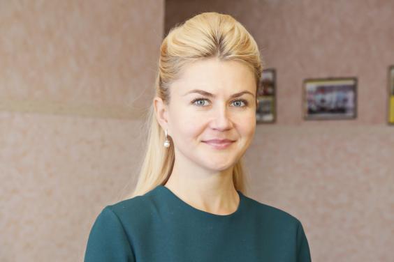 Украинская блондинка-губернатор взбудоражила сети своими фото