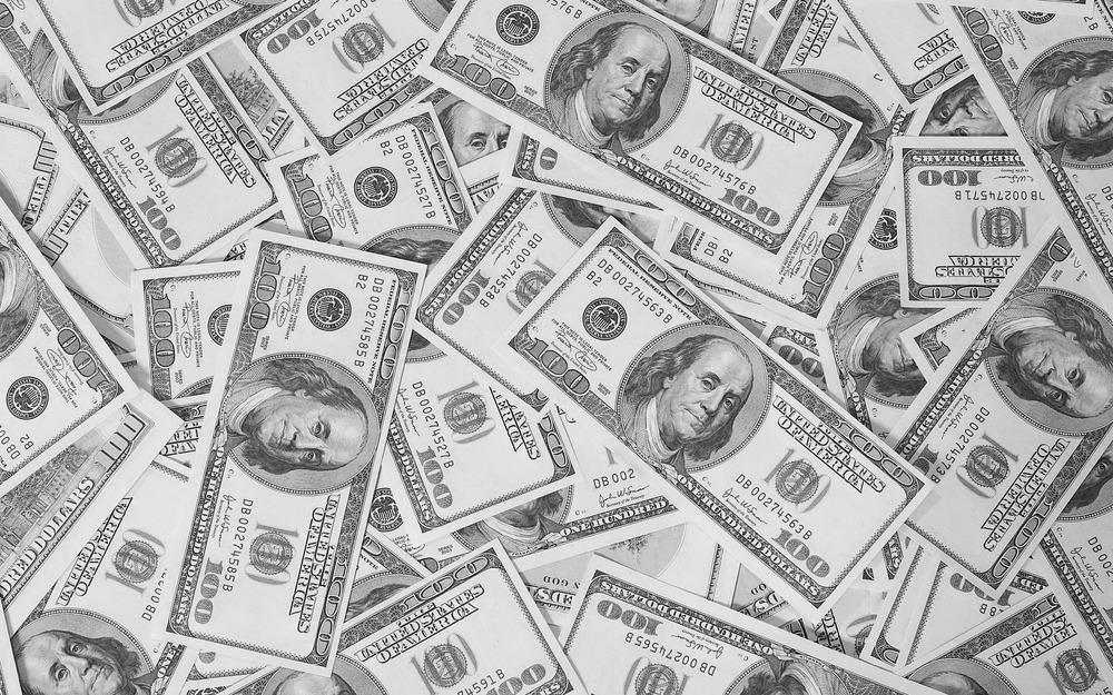 Украли «детские» деньги