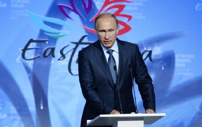 Путин сообщил, когда может наступить оттепель в отношениях США-Россия