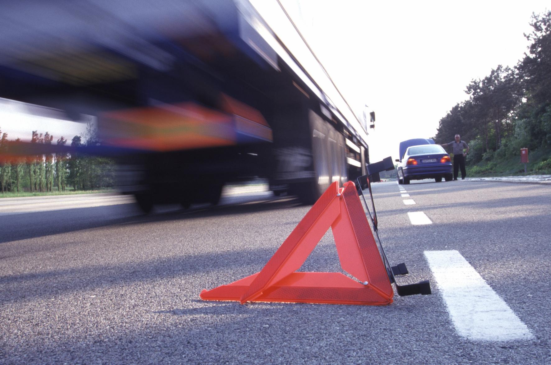 В результате ДТП под Львовом погиб 25-летний водитель