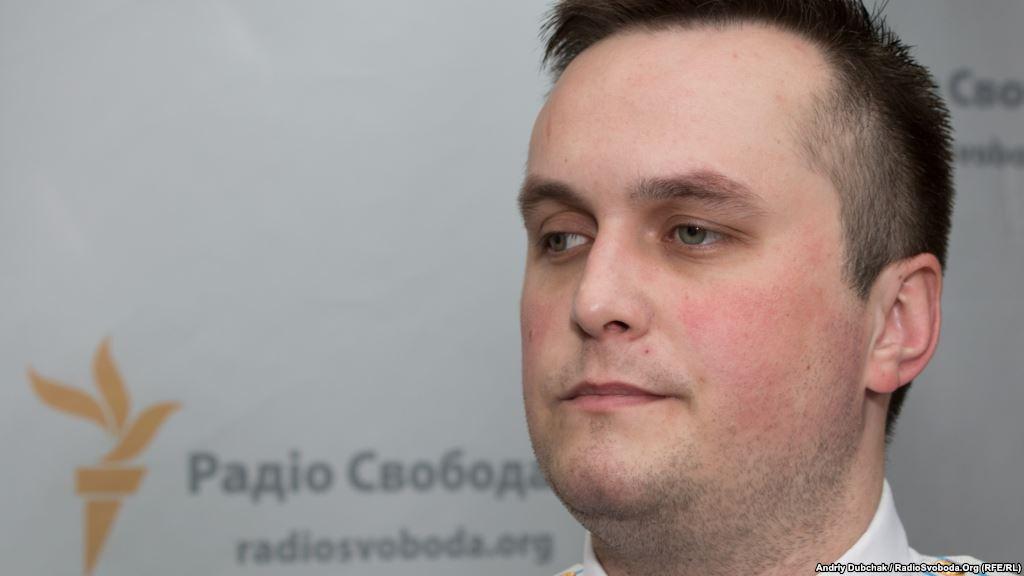 Холодницкий сказал, когда завершат дело о «рюкзаках Авакова»