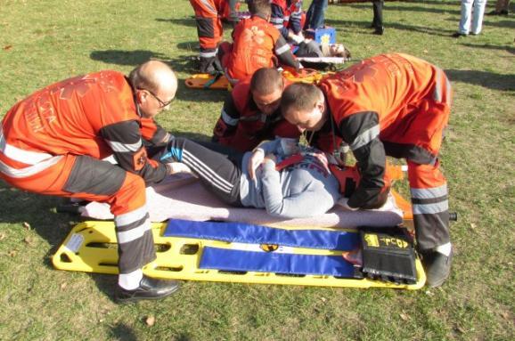 Как действовать во время теракта или ДТП. 5 правил, которые спасут жизнь