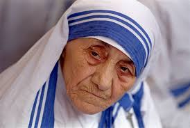 Сегодня мать Терезу провозгласят святой