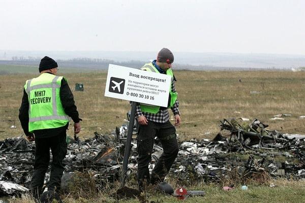 Создаст резонанс: в Нидерландах обнародовали новые документы по MH17
