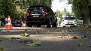На Львовщине школьница вышла из маршрутки и попала под колеса легковушки