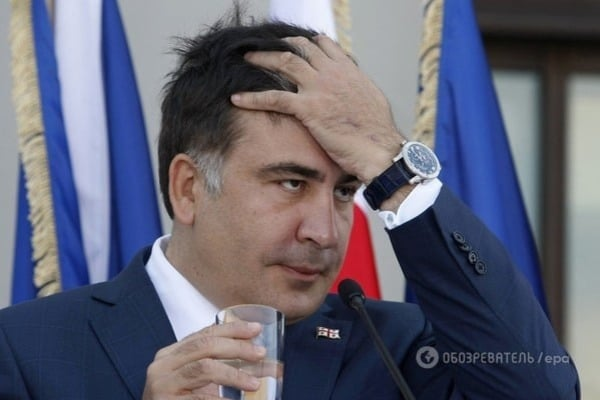 Скандальные аудиозаписи: Грузия заподозрила Саакашвили в попытке госпереворота — СМИ