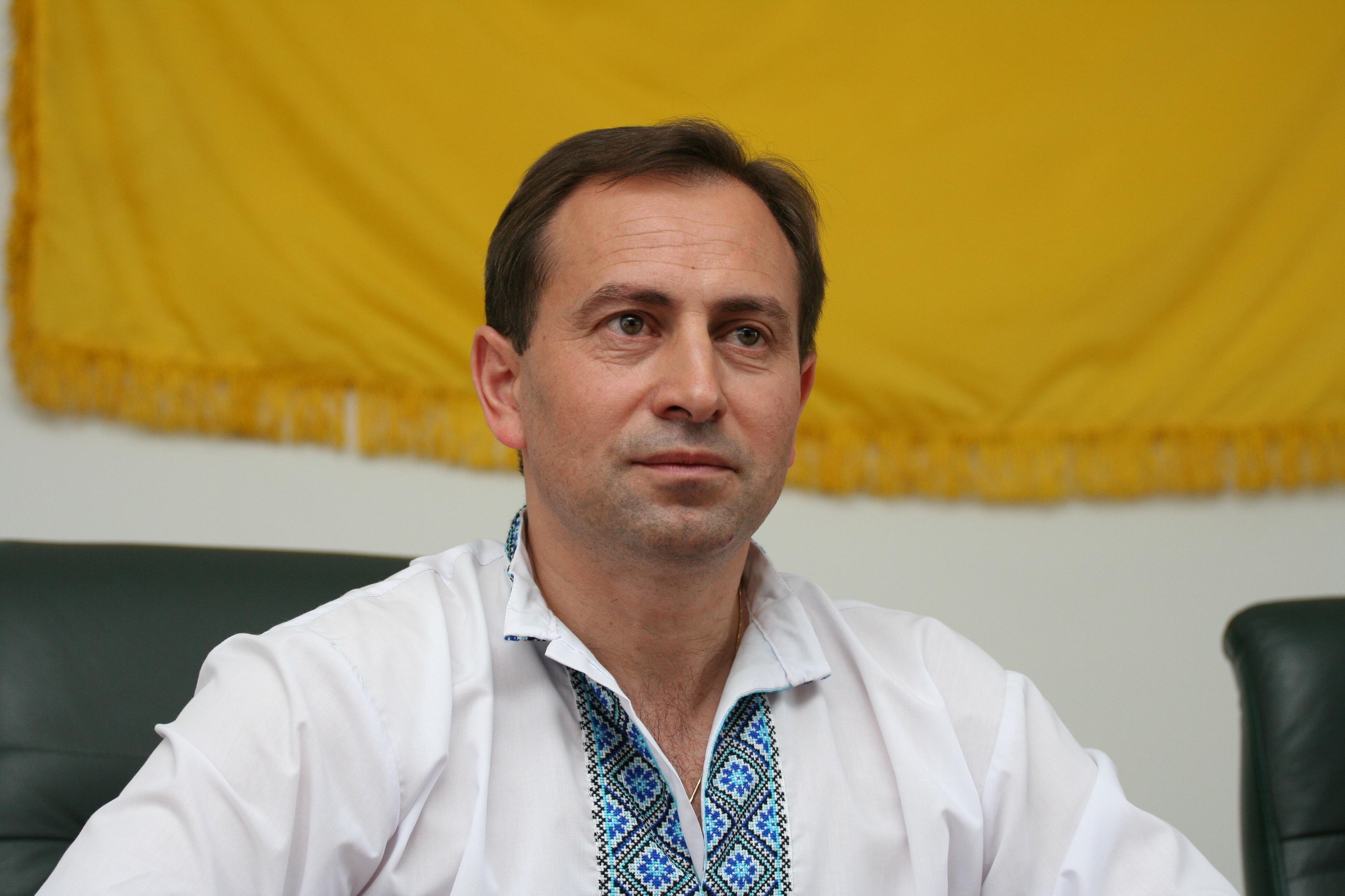 Когда будет раскрыта крупнейшая политическая тайна Украины?