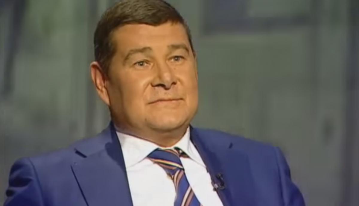 Дело Онищенко: НАБУ может подать в Интерпол документы о розыске еще двух подозреваемых