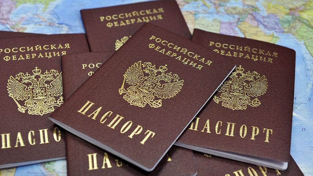 В Крыму уволили ученого за отказ от паспорта РФ