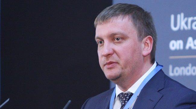 Павел Петренко — министр-рейдер в правительстве: миллионы на счетах, любовница в покушении