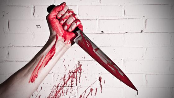 Кровавая свадьба: жениха и свидетелей порезали прямо во время празднования (Видео)