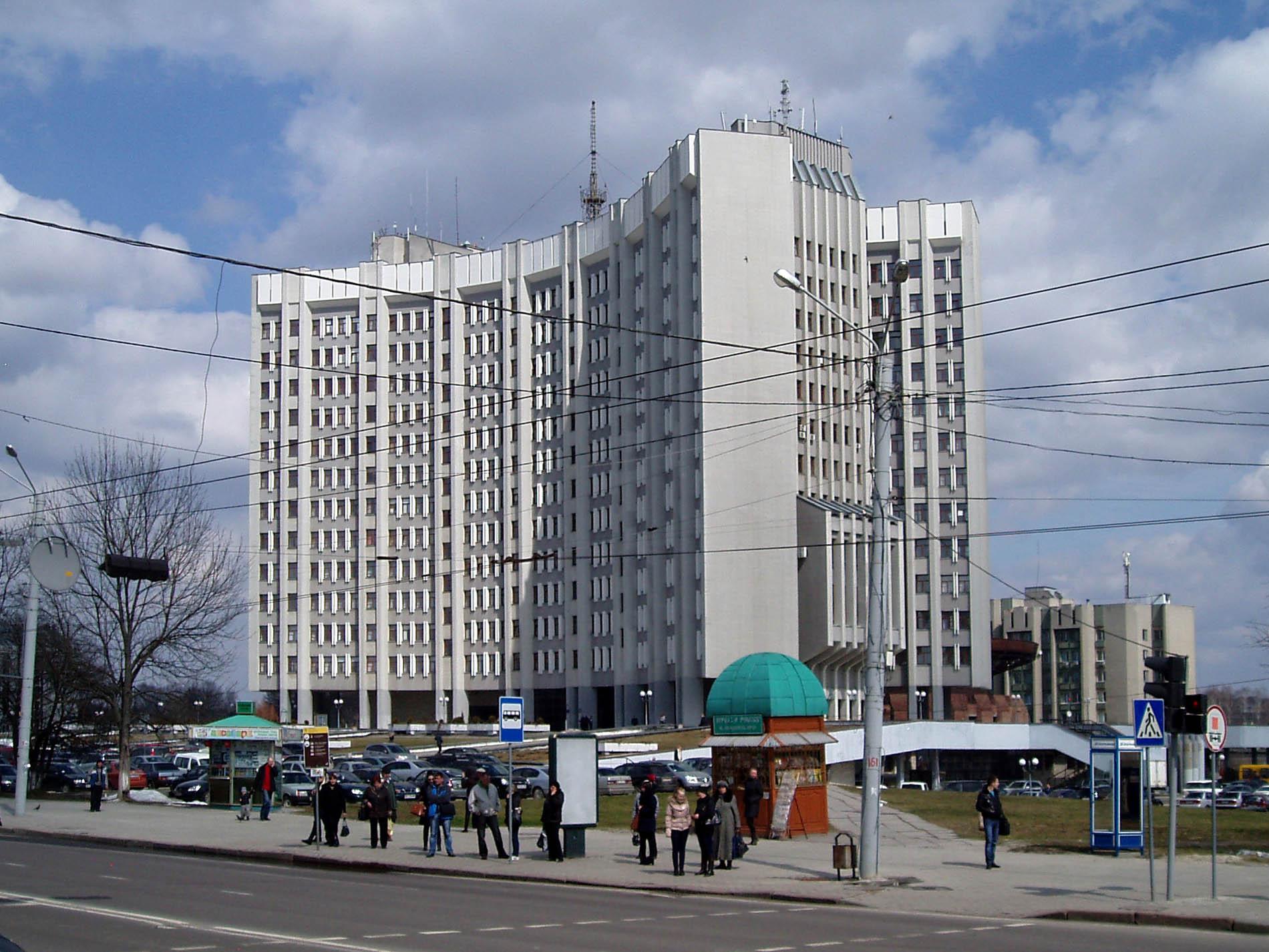 Львовская налоговая угрожает оставить ряд пограничных переходов без магазинов duty free