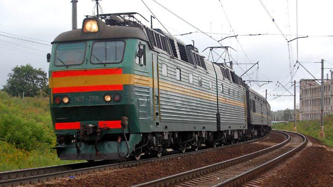 Ужасная ДТП: Поезд сбил насмерть шестилетнего мальчика