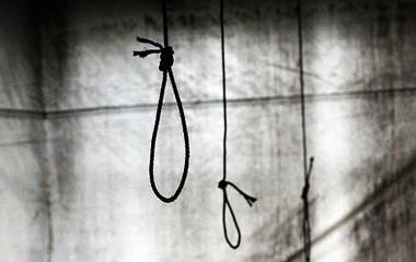 29-летний черниговец повесился из-за одиночества