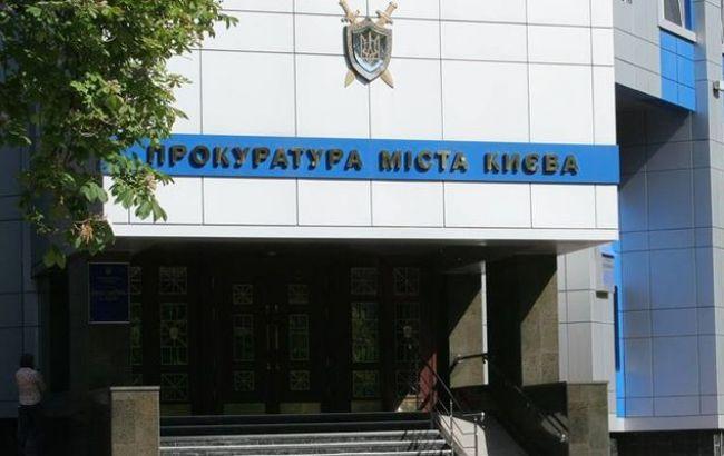 Прокуратура подозревает бывшего топ-менеджера «Укрпочты» в растрате 1 млн гривен