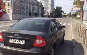 В Киеве полиция остановила прокурора под «кайфом»