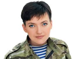 «Они делают «майданы»: Савченко считает, что ветеранам АТО нет места в политике