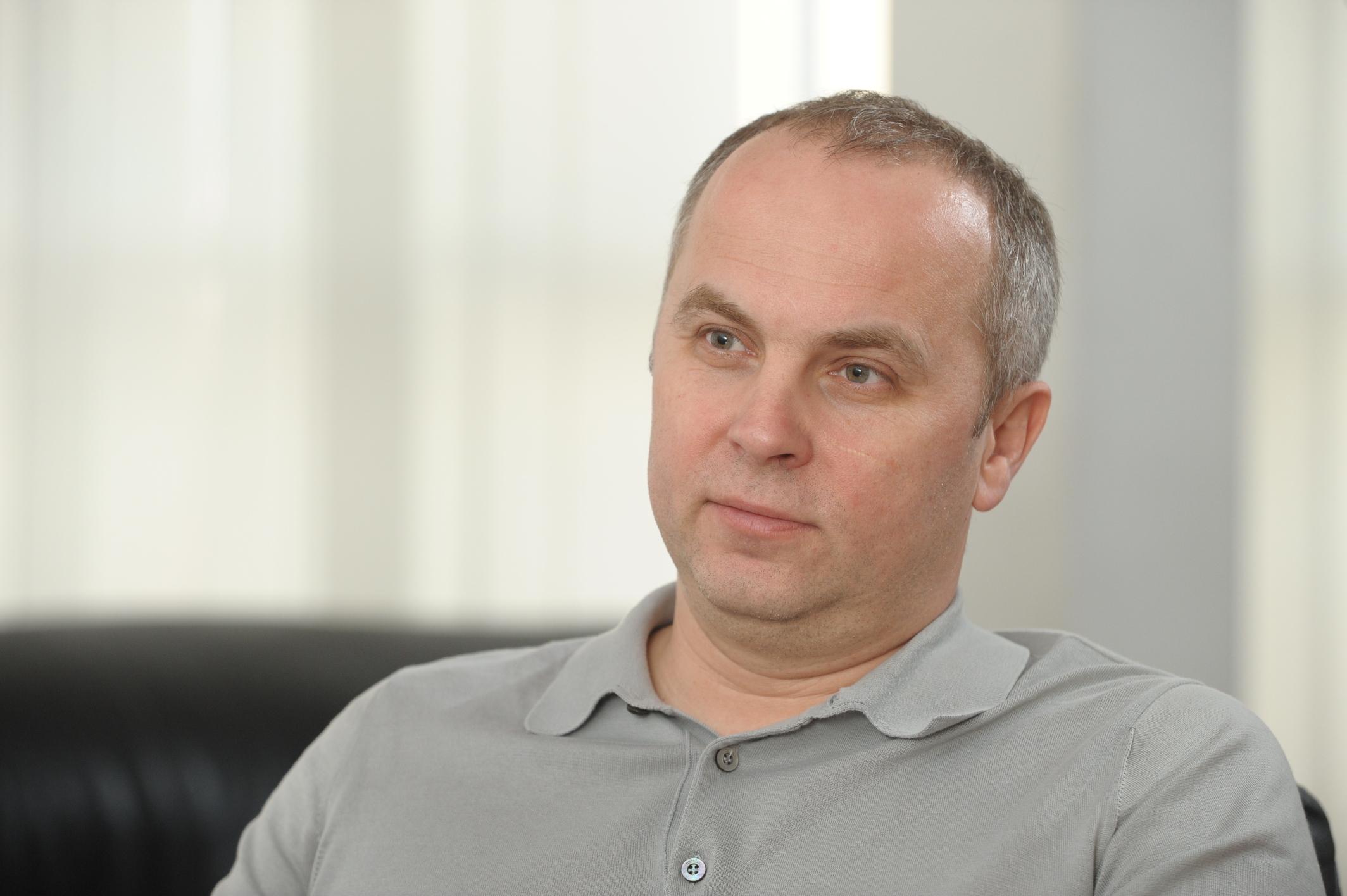 Отец нардепа Нестора Шуфрича незаконно получил участок земли