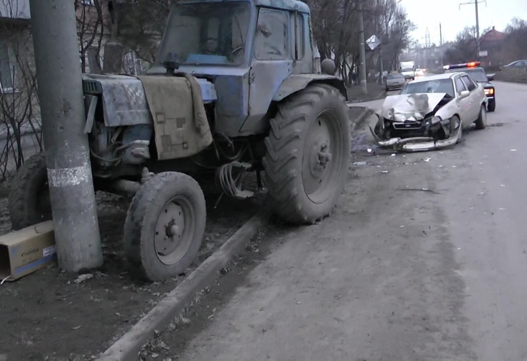 В ДТП в Сокаля погиб 40-летний тракторист