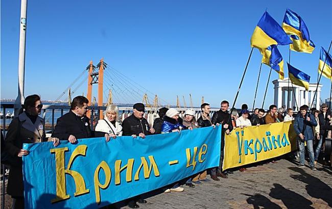 В аннексированном Крыму работников больниц заставляют участвовать в выборах в Госдуму, — Кузьмин