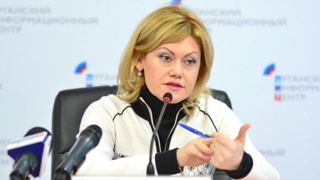 Эпидемия самоубийств: экс-министр «ЛНР» умерла от кровотечений