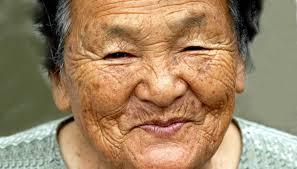Умерла самая старая жительница планеты