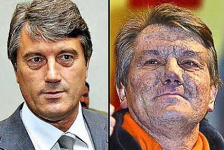 Ющенко вряд ли был отравлен, — экс-глава СБУ