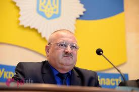 Львовские правоохранители прокомментировали скандал с начальником навеселе