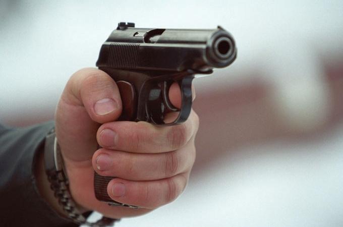 На Киевщине пытались захватить предприятие, есть погибший