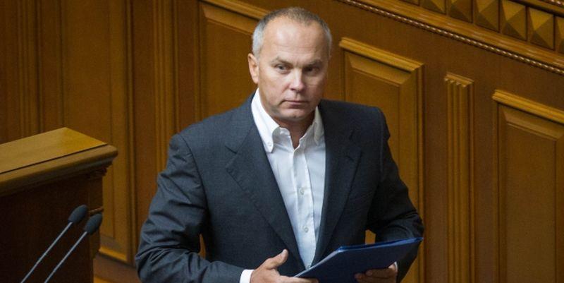 В декларации Шуфрича 9 квартир, 300 картин и 8 млн грн